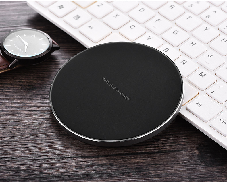 slim fast wireless charger